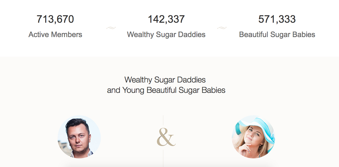 Results After 3 Months On Sugardaddymeet.com: